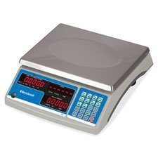 SALTER B120-60 60LB - DIGITAL COUNTING SCALE (14060) - by Brecknell
