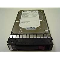 HP DF146BAFDU 146GB SAS 15KRPM 16MB BUFFER 3.5LP HP HARD DRIVE