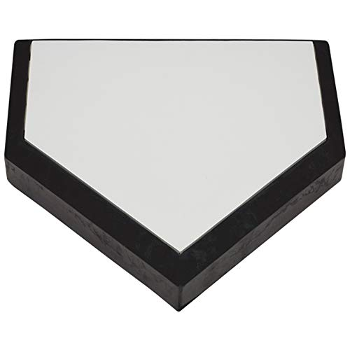 Schutt Hollywood Home Plate - Schutt Hollywood Bury-All Home Plate (EA)
