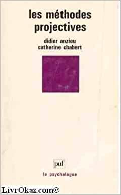 En ligne Les Méthodes projectives epub, pdf