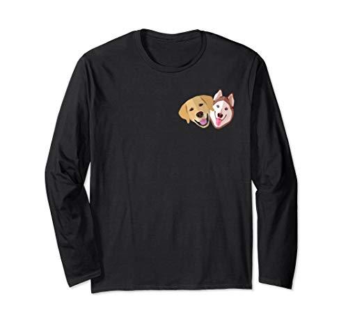 Ryland Adams Dogs Long Sleeve T-shirt