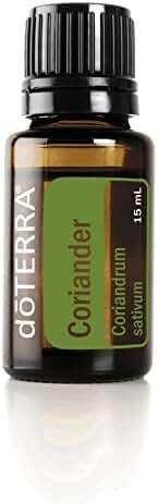 doTERRA Coriander Essential Oil - 15 mL