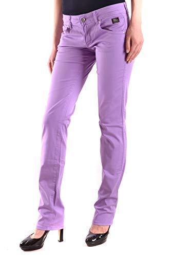 Violet Roy Mcbi24376 Coton Roger's Femme Jeans drCBexo