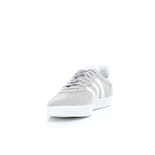 Essential Gris gridos Chaussures Fitness 000 ftwbla Super Gazelle Homme De Adidas balcri HE0Aqw