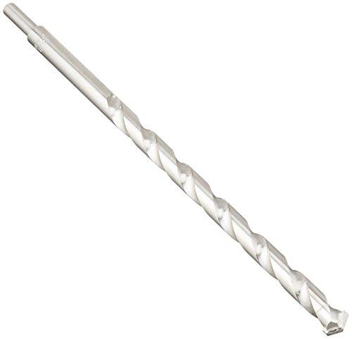 Irwin Tools 5026020 Slow Spiral Flute Rotary Drill Bit for Mason, Drill Bit, 5/8
