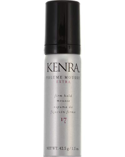 Kenra Volume Mousse Extra No. 17, 1.5 Ounce (Kenra Volume Mousse)