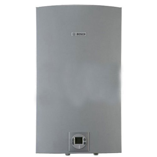 Bosch C 1210 ES NG 225,000 BTU Natural Gas Indoor Condensing Tankless Water Heater by Bosch