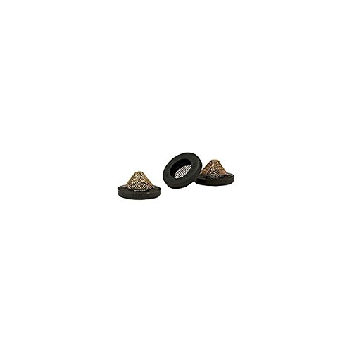 Gilmour 02FW Metal Hose Coupling Filter Washers 3 (Gilmour Filter)