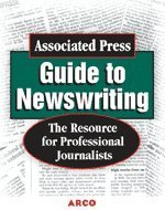 Pdf Reference Associated Press Guide to Newswriting (Study Aids/On-the-Job Reference)