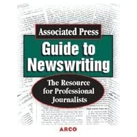 Associated Press Guide to News (Associated Press Guide to News Writing)