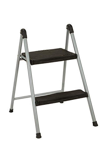 Light 2 Step Stool