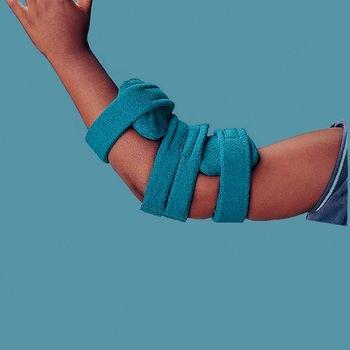Sammons Preston Comfy Elbow Orthosis (Pediatrics Large)