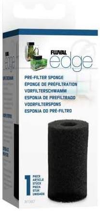 Fluval Prefiltro Esponja Edge: Amazon.es: Productos para mascotas