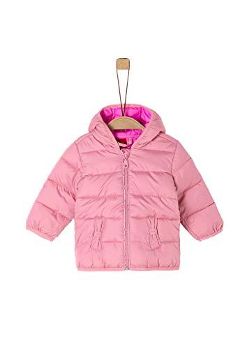 s.Oliver 405.12.008.16.150.2054102 baby-meisjes Gewatteerde jas