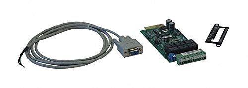 Tripp LITE Programmable Relay I/O Card, for Use with: Tripp Lite SmartPro or Any SmartOnline UPS (Relay Programmable I/o Card)