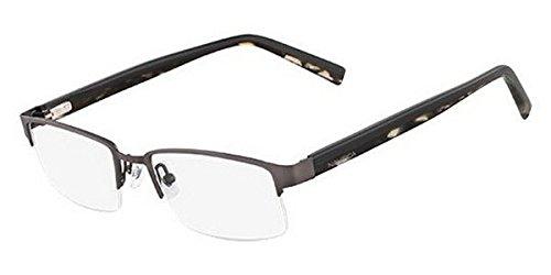 Nautica Eyeglasses N7229 033 Brushed Gunmetal 53 18 140