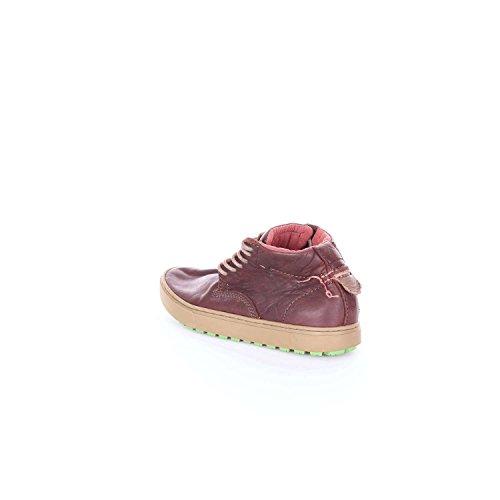 Satorisan WANAKA172023 Sneakers Harren Braun 42