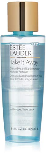 Eye Away (Estee Lauder Take It Away Gentle Eye and Lip Long-Wear Makeup Remover, 3.4 Ounce)