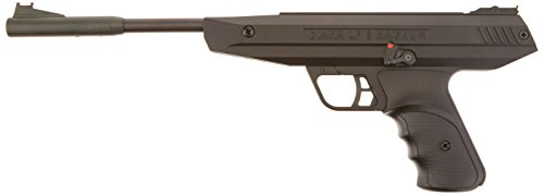 RWS Model LP8 .177 Calliber Air - Magnum Pistol Air