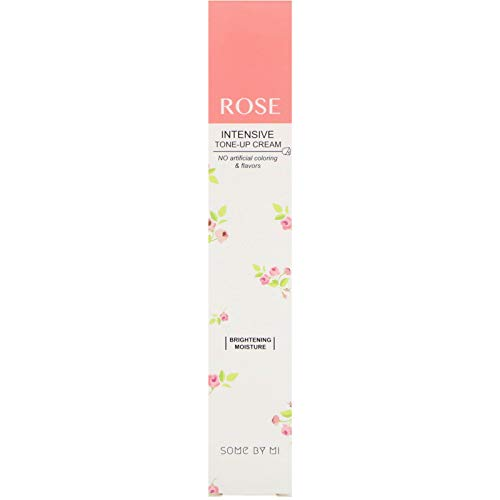 Some By Mi Rose Intensive Tone-Up Cream 50 ml ()