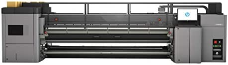 HP Latex 3000 - Plotter, gris: Amazon.es: Informática
