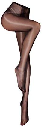 Shimmery Footed Pantyhose Stockings Tights product image