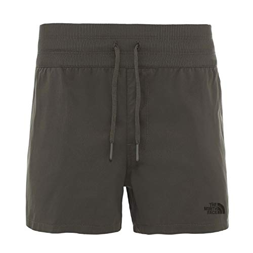 THE NORTH FACE Aphrodite Shorts Women new taupe green 2020 sport shorts
