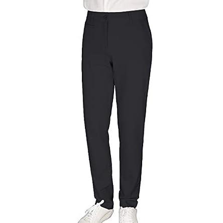 Women's Golf Pants Stretch Straight Lightweight...