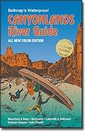 (Belknap's Waterproof Canyonlands River Guide)