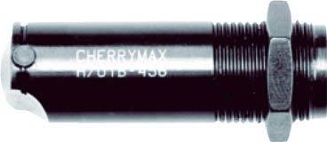 チェリーファスナーズ Cherry PULLING HEAD ストレートタイプ (1台) H701B-456 B01E71RXQQ