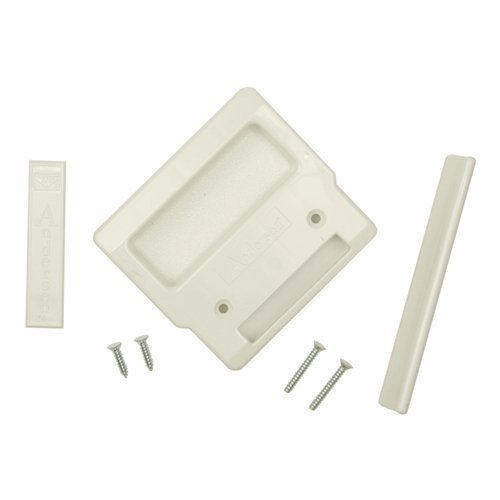 andersen screen hardware kit in white color to present by andersen windows