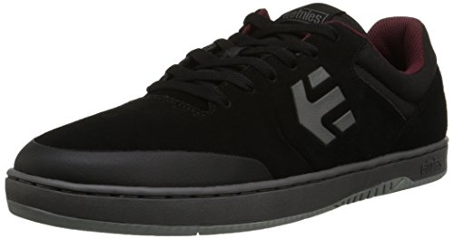 free shipping looking for free shipping under $60 Etnies Marana Skate Shoe Black/Dark Grey/Grey cheap price discount authentic oFwwsJs