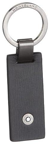 Montblanc 4810 Westside Leather Key Fob -8381