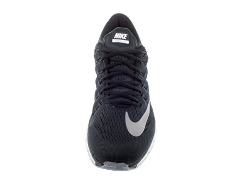 White Max Shoes Air Grey Black 2016 White Black Black Men dark Nike Grey Running w1EPR5
