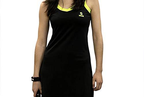 Desconocido Vestido Softee Padel ATENEA: Amazon.es: Deportes y ...