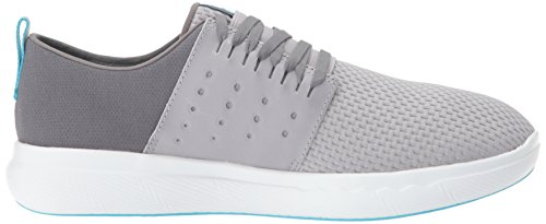 clearance low price fee shipping outlet tumblr Under Armour Men's Charged 24/7 NU Gray Wolf (101)/Island Blues collections sale online sale affordable VFBqrmG
