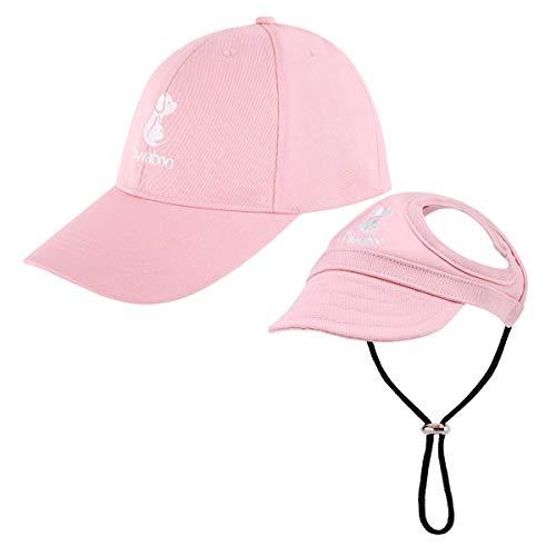 PAWABOO Dog Parent-Child Hats, Pet