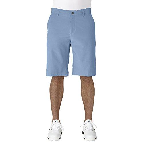 Ash Mens Shorts - adidas Men's Ultimate Shorts Ash Blue 28