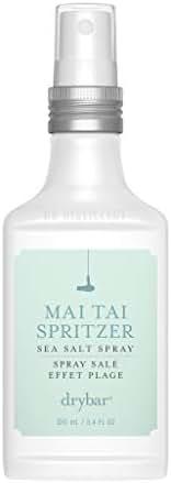 Drybar Mai Tai Spritzer Sea Salt Spray 3.4 Ounces