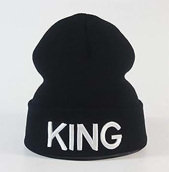 Black Baotou Hats For Unisex