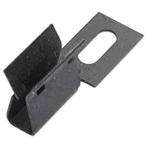 Hidden home clips