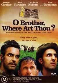 Brother Where Art Thou Stream