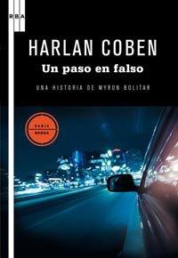 Un paso en falso par Coben