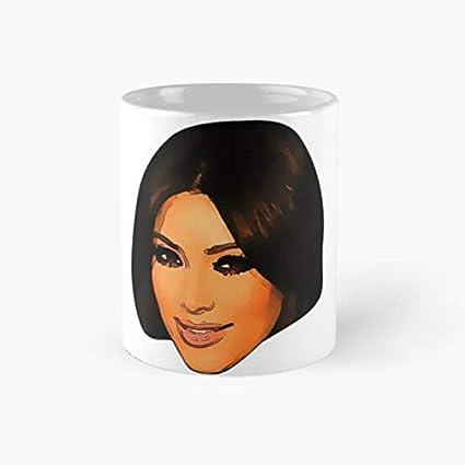 a15d0bb243 Amazon.com  First Let Me Take A Selfie 110z Mugs  Kitchen   Dining