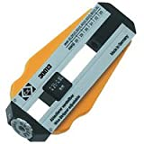CK Tools 3757-2 - CK Adjustable Wire Stripper, 30-20 AWG