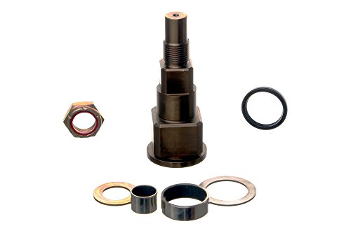 Mercruiser Gimbal Steering Shaft Pin, Seal, Bushing & Nut Replaces 98230A1 & (Steering Pin)