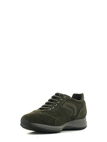 Zapatos para hombre, color marr�n , marca GEOX, modelo Zapatos Para Hombre GEOX UOMO BOSTON A Marr�n Marrón - marrón