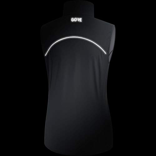 Gore Women's R3 Wmn Gws Vest,  black,  L by GORE WEAR (Image #4)