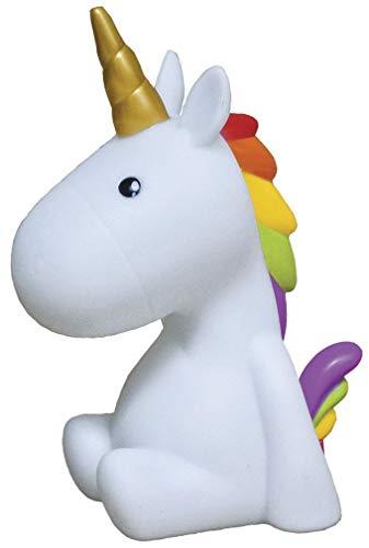 iscream Rainbow Unicorn 6.25