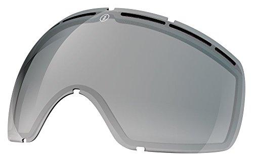 Electric Visual EG2.5 Jet Black Snow Goggle - Lens Eg2.5 Electric